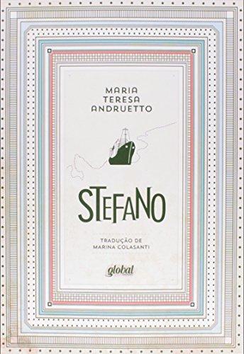 9788526020696: Stefano