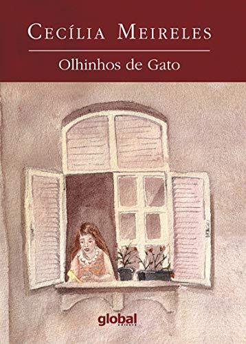 9788526021983: Olhinhos de Gato (Em Portuguese do Brasil)