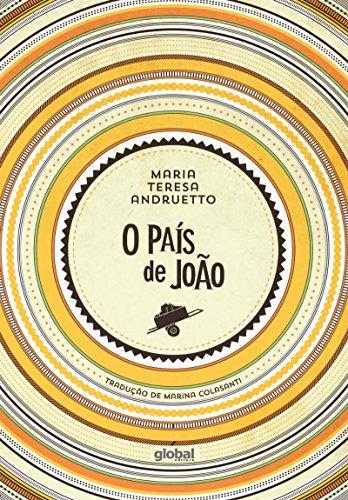 9788526022386: Pais de Joao, O
