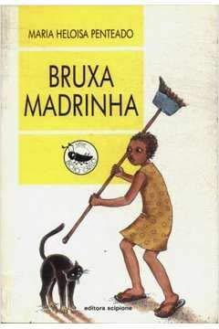 9788526215931: Bruxa Madrinha (Em Portuguese do Brasil)