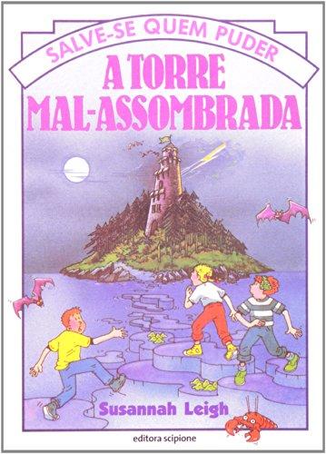 9788526218932: A TORRE MAL - ASSOMBRADA