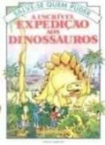 Incr?vel Expedi??o aos Dinossauros, A: Karen Dolby