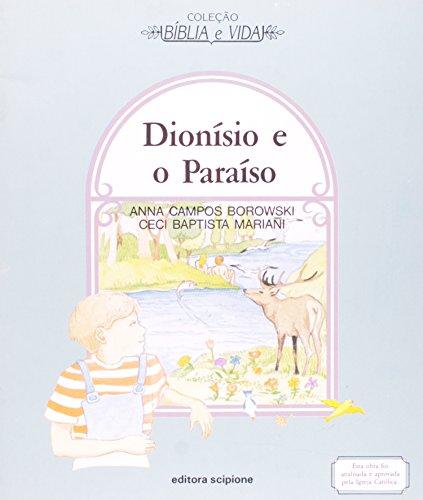 9788526221611: Dionisio E O Paraiso (Em Portuguese do Brasil)