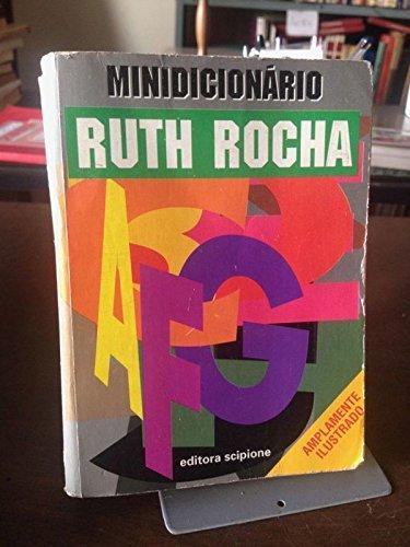 Minidicion?rio Ruth Rocha
