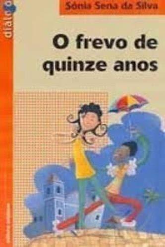 9788526240278: Dialogo-Frevo 15 Anos (Em Portuguese do Brasil)