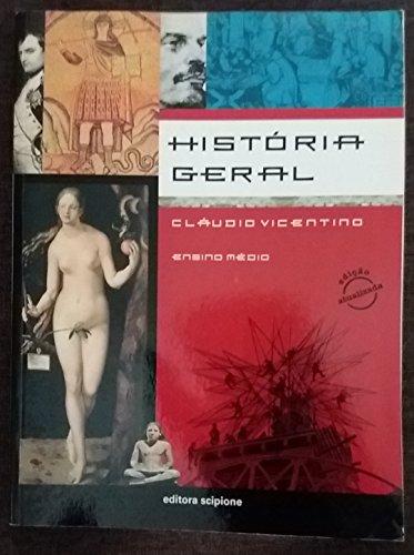Historia Geral (Em Portuguese do Brasil)