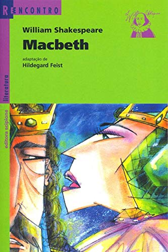 9788526246614: Macbeth Cole‹o Reencontro Literatura