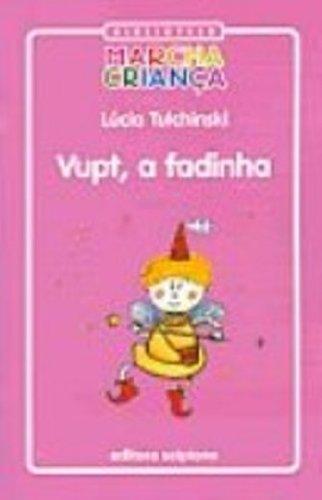 9788526254978: Vupt. A Fadinha (Em Portuguese do Brasil)