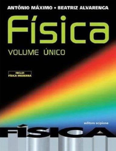 9788526265868: Física. Volume Único (Em Portuguese do Brasil)