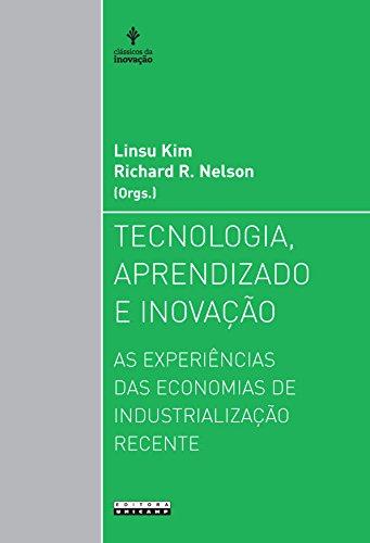 9788526807013: Tecnologia, Aprendizado e Inovação. As Experiências das Economias de Industrialização Recente (Em Portuguese do Brasil)