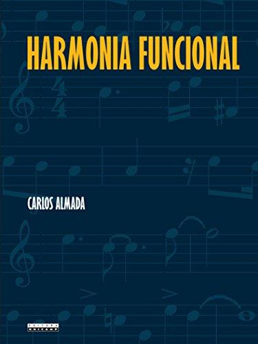 9788526809697: Harmonia Funcional