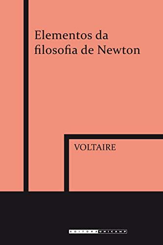 9788526812758: Elementos da Filosofia de Newton