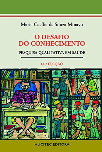 9788527101813: O desafio do conhecimento (Saúde em debate) (Portuguese Edition)