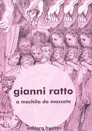 9788527103794: A mochila do mascate: Fragmentos do diario de bordo de um anonimo do seculo XX (Teatro) (Portuguese Edition)