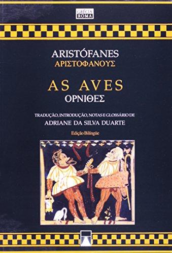 9788527105156: As Aves (Em Portuguese do Brasil)