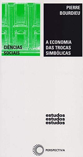 9788527301404: A Economia das Trocas Simbólicas