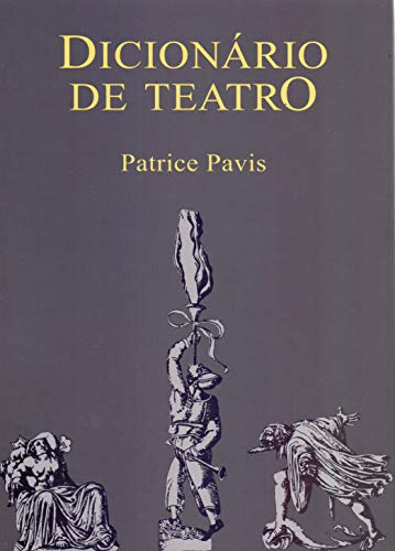 9788527302050: Dicionário de Teatro