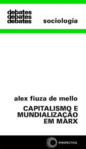 9788527302227: Capitalismo e Mundialização em Marx (Em Portuguese do Brasil)