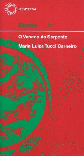 Veneno da Serpente, O: Carneiro, Maria Luiza