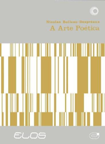 9788527304016: A Arte Poética (Em Portuguese do Brasil)