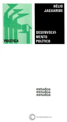 9788527304467: Desenvolvimento Político (Em Portuguese do Brasil)