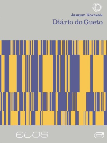 9788527305181: Diário do Gueto (Em Portuguese do Brasil)