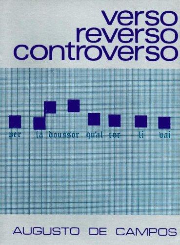 9788527306034: Verso, Reverso, Controverso (Em Portuguese do Brasil)