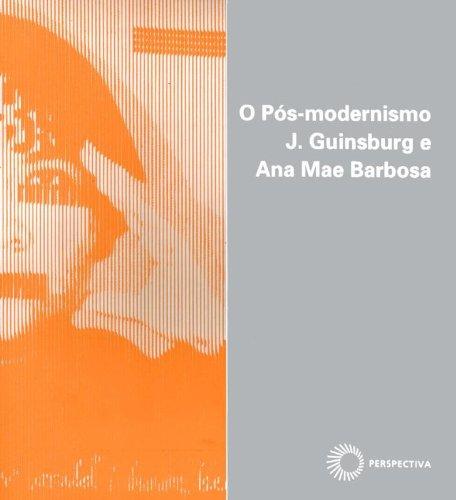 9788527307116: O Pós-modernismo - Postmodernism (Portugese Edition)
