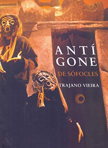 9788527308526: Antígone de Sófocles (Em Portuguese do Brasil)