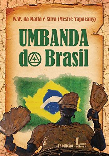 9788527404150: Umbanda do Brasil (Em Portuguese do Brasil)