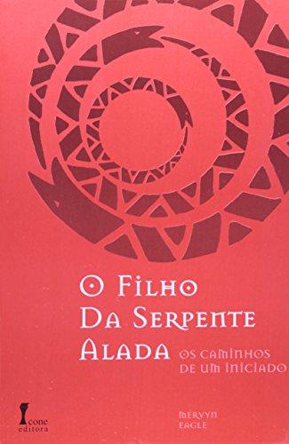 O Filho Da Serpente Alada (Em Portuguese: Mervyn Eagle