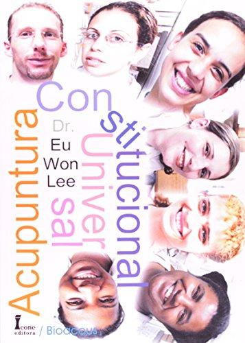 9788527406666: Acupuntura Constitucional Universal (Em Portuguese do Brasil)