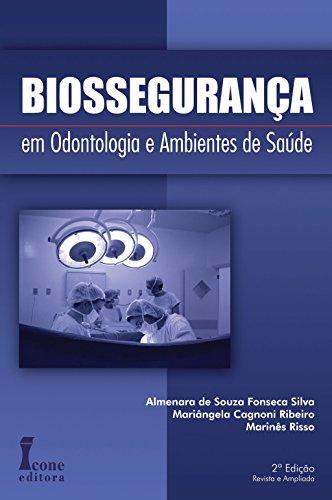 9788527410212: Biossegurança Em Odontologia E Ambientes De Saúde (Em Portuguese do Brasil)