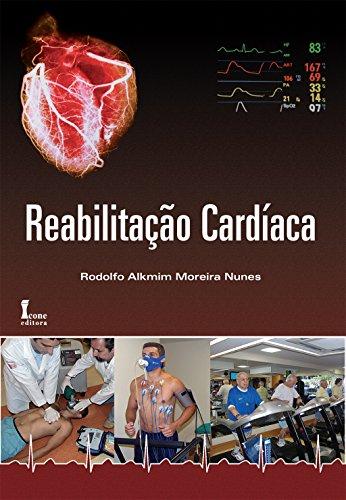 9788527410977: Reabilitação Cardíaca (Em Portuguese do Brasil)