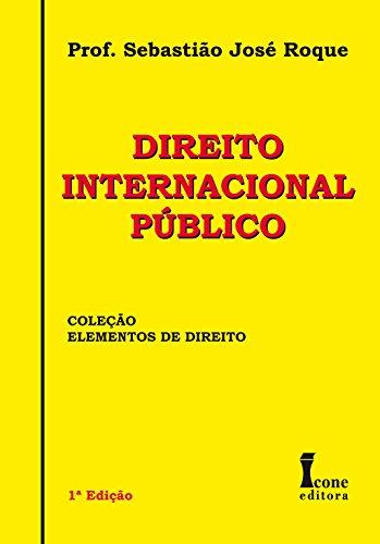 9788527411240: Direito Internacional Publico