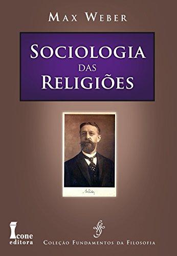 9788527411455: Sociologia Das Religiões (Em Portuguese do Brasil)