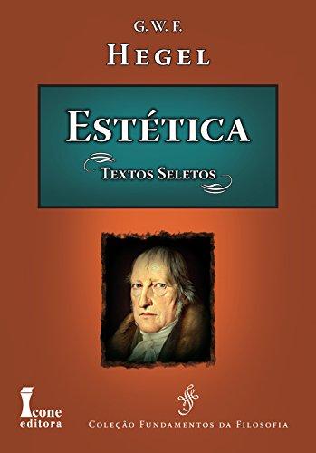 9788527411905: Estetica: Textos Seletos
