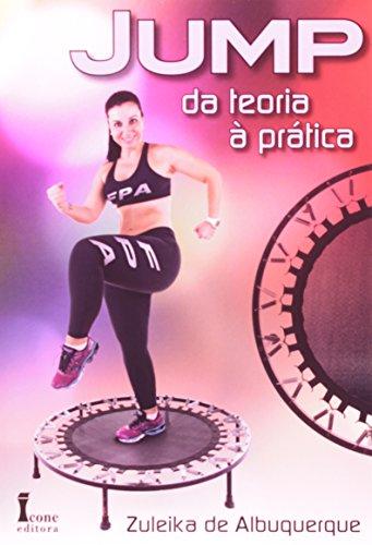 9788527412322: Jump. Da Teoria à Prática (Em Portuguese do Brasil)
