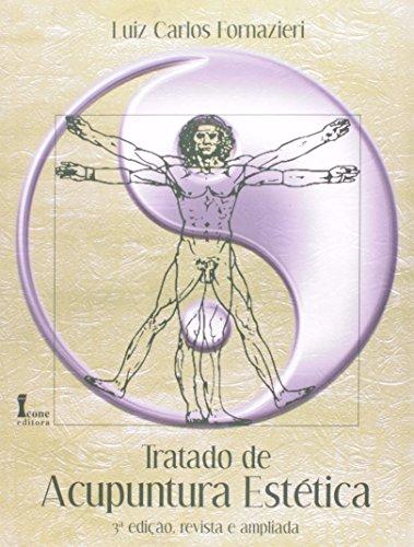 9788527412377: Tratado de Acupuntura Estética (Em Portuguese do Brasil)