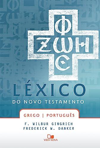 9788527500852: LExico do Novo Testamento Grego - Portugues