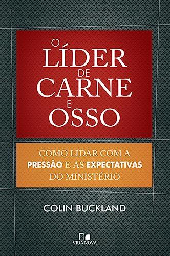 9788527503051: O Líder de Carne e Osso (Em Portuguese do Brasil)