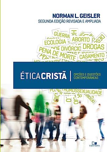 9788527504485: etica Crista