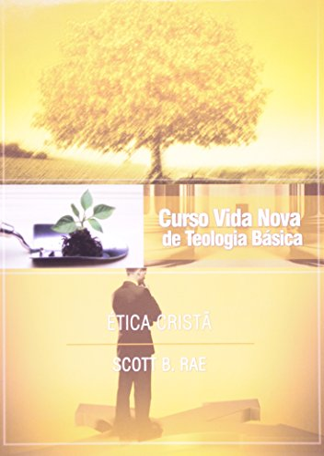 9788527505208: Curso Vida Nova de Teologia Basica: etica Crista - Vol.12