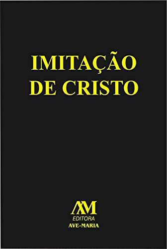 9788527605618: Imitação De Cristo (Em Portuguese do Brasil)