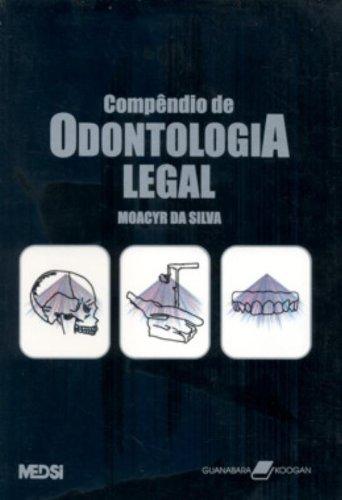 9788527700597: Compêndio De Odontologia Legal (Em Portuguese do Brasil)