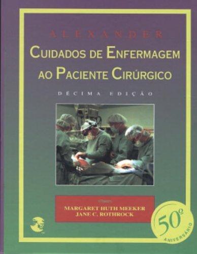 9788527704038: Cuidados De Enfermagem Ao Paciente Cirúrgico (Em Portuguese do Brasil)