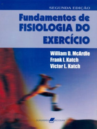 9788527707565: Fundamentos de Fisiologia do Exercicio