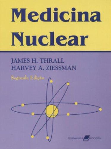 9788527707909: Medicina Nuclear (Em Portuguese do Brasil)