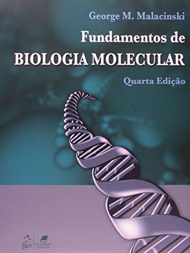 9788527710237: Fundamentos de Biologia Molecular