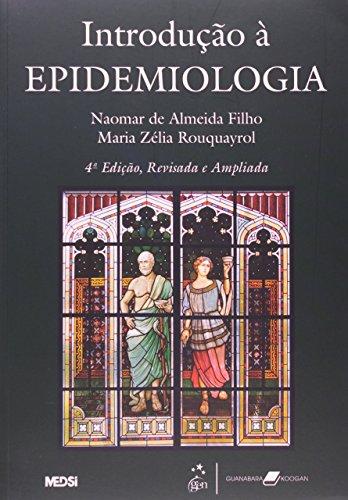 9788527711876: Introducao a Epidemiologia